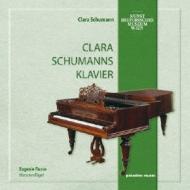 Clara Schumann's Piano-piano Works: Russo(P)