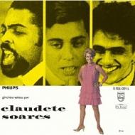 Gil Chico Veloso Por Claudette: ジル, シコ, ヴェローゾを歌う