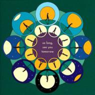 Bombay Bicycle Club/So Long See You Tomorrow