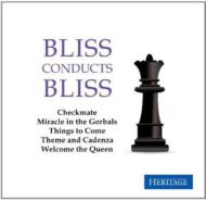 Checkmate Suite, Miracle In The Gorbals: Bliss / Lso Lpo