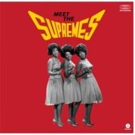 Meet The Supremes (Hq Vinyl)