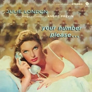 Your Number Please (180グラム重量盤レコード)