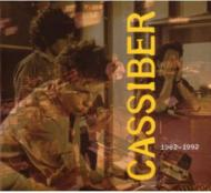 Cassiber Box 1982-1992