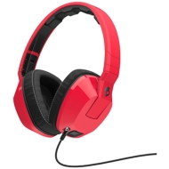 HEADPHONES/(Sale)crusher / Red / Black / Black Mic1