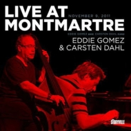 Live At Montmartre November 9, 2011
