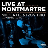Live At Montmartre May 24-25, 2013