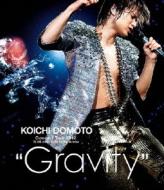 "KOICHI DOMOTO Concert Tour 2012 ""Gravity"" (Blu-ray)"