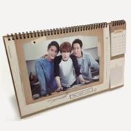 JYJ 2014年カレンダーセット