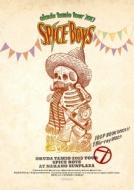 奥田民生2013ツアー SPICE BOYS at 中野サンプラザ (+写真集)【初回限定盤】