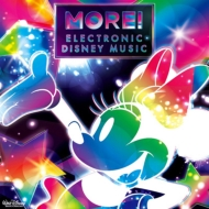 MORE! Electronic Disney Music