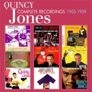 Complete Recordings: 1955-59
