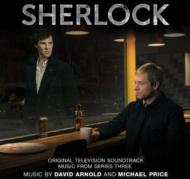 Sherlock Original Tv Soundtrack -Music From Series 3