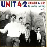 Concrete & Clay: The Complete Recordings 1964-1969
