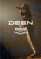 DEEN at BUDOKAN �`20th Anniversary�`DAY TWO �y���S���Y����Ձz