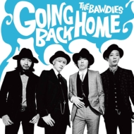 10th Anniversary Cover Album 『GOING BACK HOME』 (+DVD)【初回限定盤】