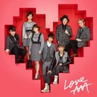 AAA/Love (+dvd)