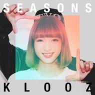 Seasons (+DVD)