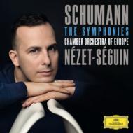 交響曲全集 ネゼ=セガン&ヨーロッパ室内管弦楽団(2CD)