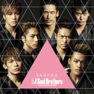 S.A.K.U.R.A.(+DVD)