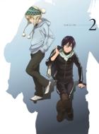 ノラガミ2 【イベント優先販売申し込み券(第2部)封入】