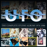 Complete Chrysalis Studio Albums 1974-1986