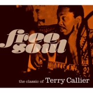Free Soul.The Classic Of Terry Callier