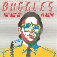 Age Of Plastic: プラスティックの中の未来 +3 (プラチナshm)