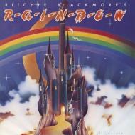 Ritchie Blackmore's Rainbow: 銀嶺の覇者 (紙ジャケット)