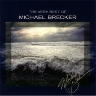 Very Best Of Michael Brecker