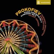 交響曲第5番、ピアノ協奏曲第3番 ゲルギエフ&マリインスキー歌劇場管、マツーエフ