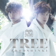 TREE [Jacket A](CD+DVD)