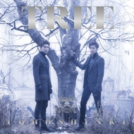 TREE [Jacket C](CD)