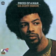 Pieces Of A Man (180g)