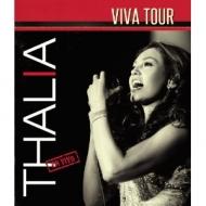 Thalia Viva Tour En Vivo
