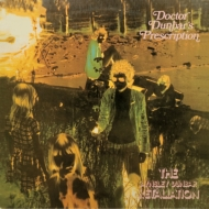 Doctor Dunbar's Prescription (Gatefold)(180グラム重量盤)