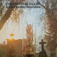 Remains To Be Heard (Gatefold)(180グラム重量盤)