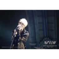 1集 Repackage Album: WWW -化粧を落とす (CD+DVD)