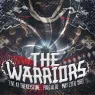 Warriors (Live At The Keystone)