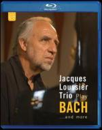 Jacques Loussier Trio Play Bach And More...