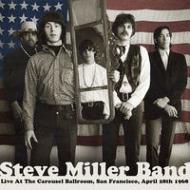 Live At The Carousel Ballroom San Francisco 4th April 1968