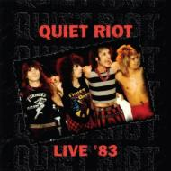 Backstage Live 1983