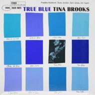 True Blue (180g)