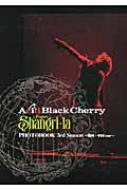 Acid Black Cherry Project Shangri-la シリーズ・ドキュメンタリーphotobook 3