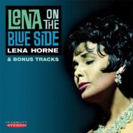 Lena On The Blue Side (+bonus)