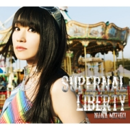 Supernal Liberty (+dvd)(Ltd) / �����ށX