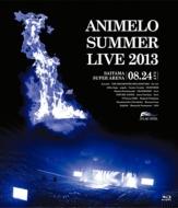Animelo Summer Live 2013 -FLAG NINE-8.24 (Blu-ray)