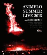 Animelo Summer Live 2013 -FLAG NINE-8.25 (Blu-ray)