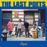 Last Poets (180グラム重量盤)