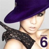 Koda Kumi Driving Hit's 6 (+DVD)