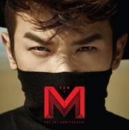 10th Anniversary Album: M+ten